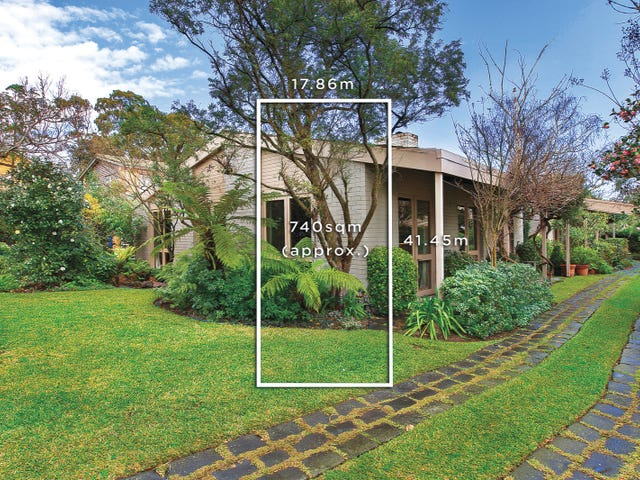 4 Wildlife Parade, Balwyn North, Vic 3104