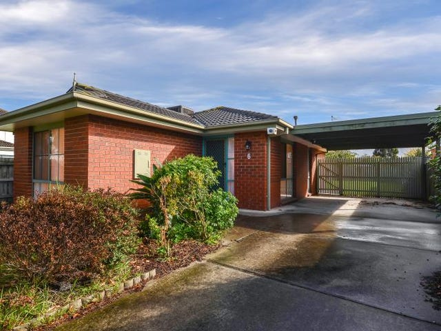 6 Shorthorn Walk, Narre Warren South, Vic 3805