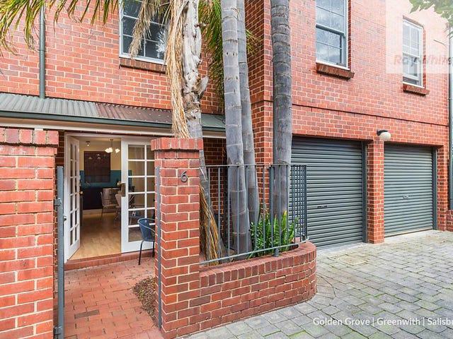 6/15-21 Hamley Street, Adelaide, SA 5000
