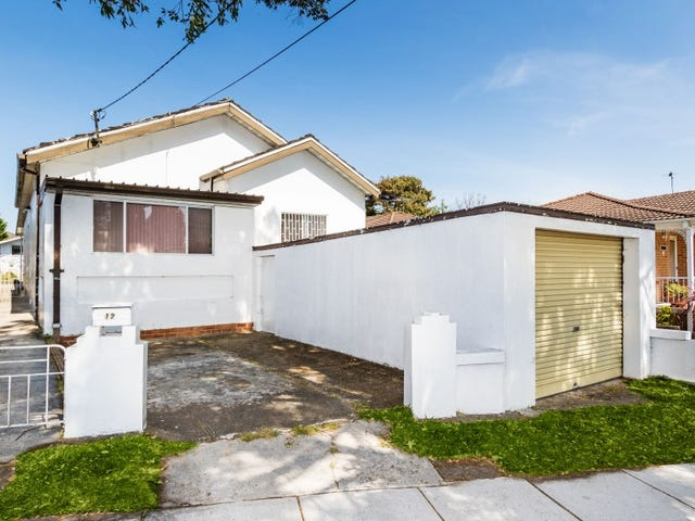 12 Rickard Road, South Hurstville, NSW 2221
