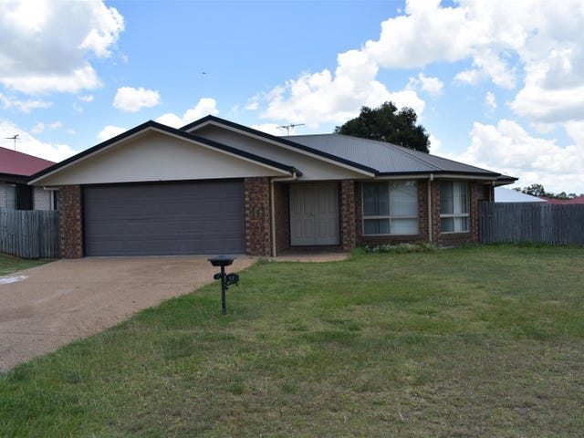 17 Riley Drive, Gracemere, Qld 4702