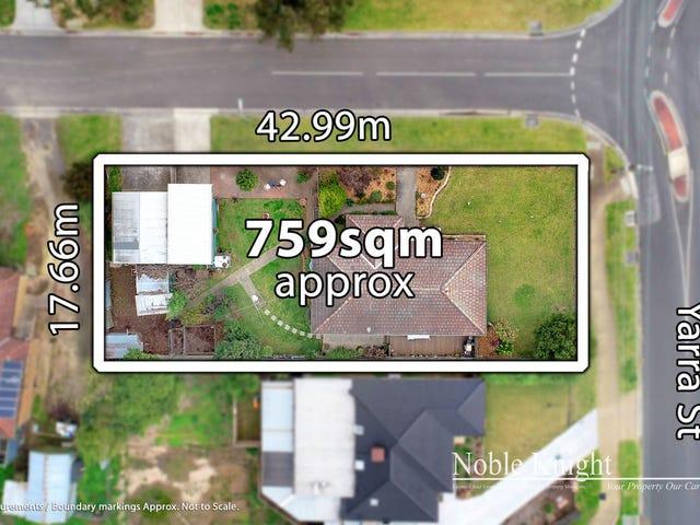22 Yarra Street, Yarra Glen, Vic 3775