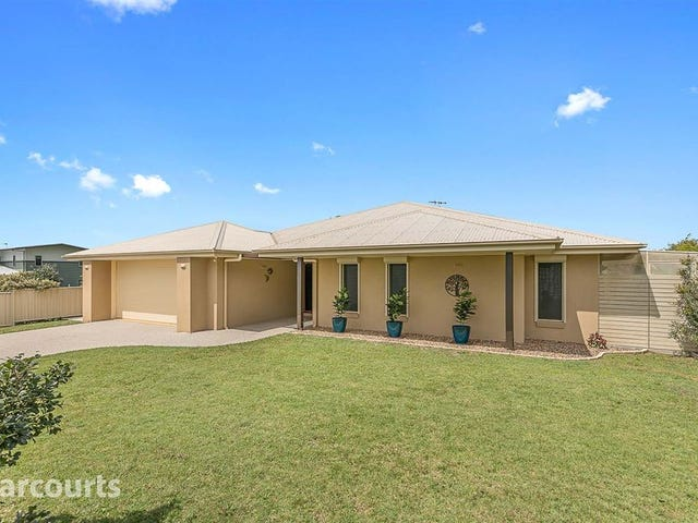 21 Windjammer Circuit, River Heads, Qld 4655