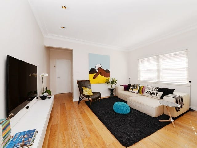 8/3 Liverpool Street, Rose Bay, NSW 2029