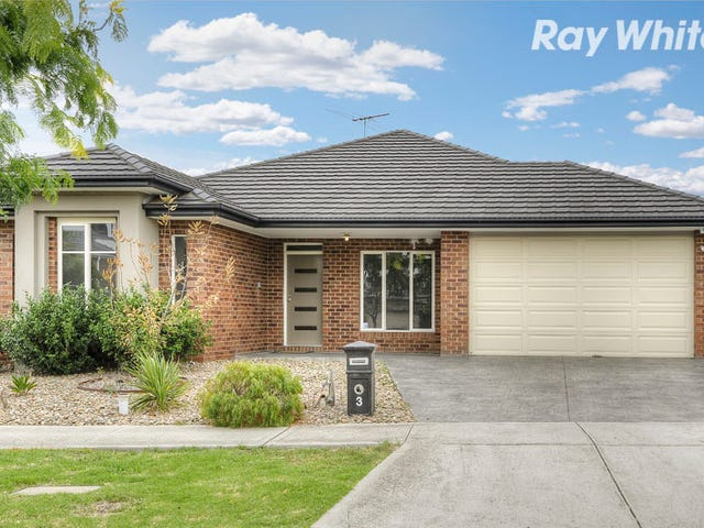 3 Kalatha Street, South Morang, Vic 3752
