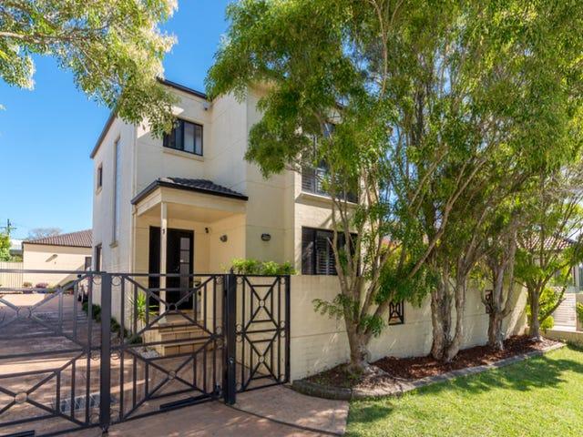 1/17 Gannons Road, Caringbah, NSW 2229