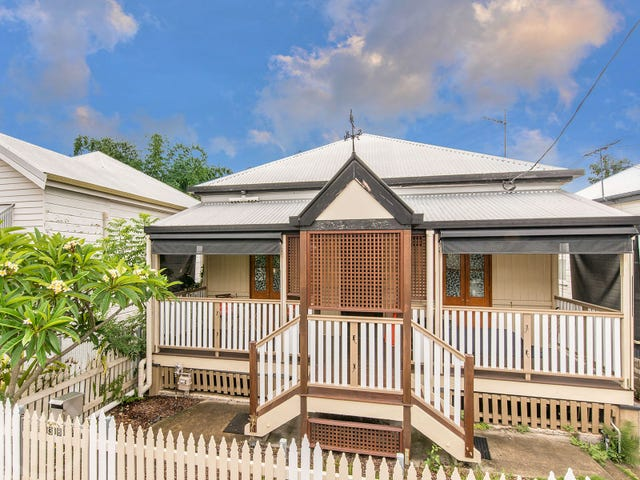 38 Princhester Street, West End, Qld 4101