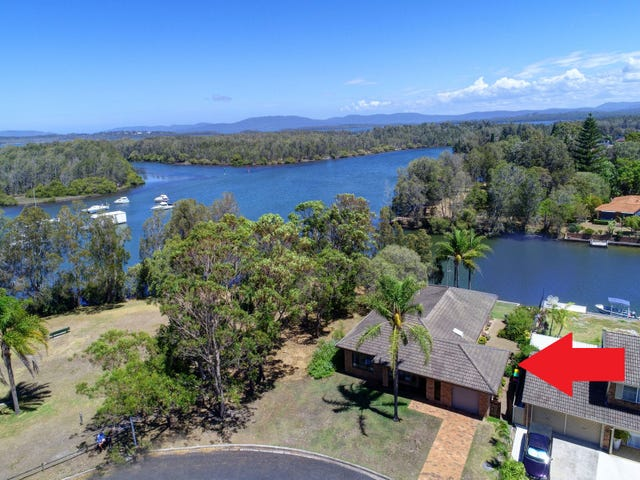 1 Sirius Key, Forster, NSW 2428