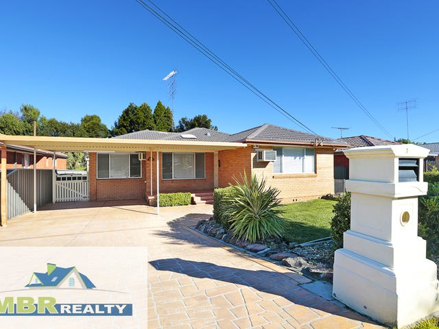 156 SMITH ST, South Penrith, NSW 2750