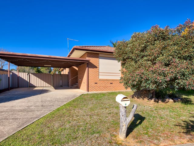 4 Turton Court, Wodonga, Vic 3690