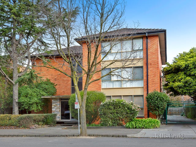6/657 Brunswick Street North, Fitzroy North, Vic 3068