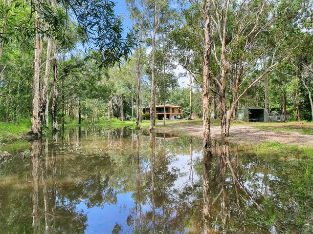 2302 Kennedy Highway, Koah, Qld 4881