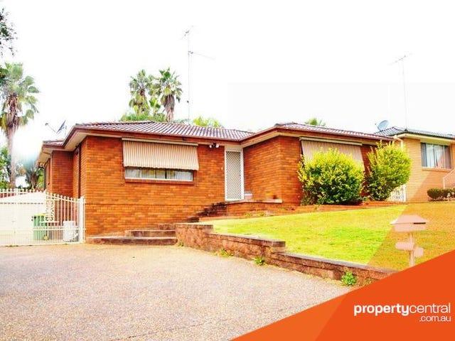 3 Ravenglass Place, Cranebrook, NSW 2749
