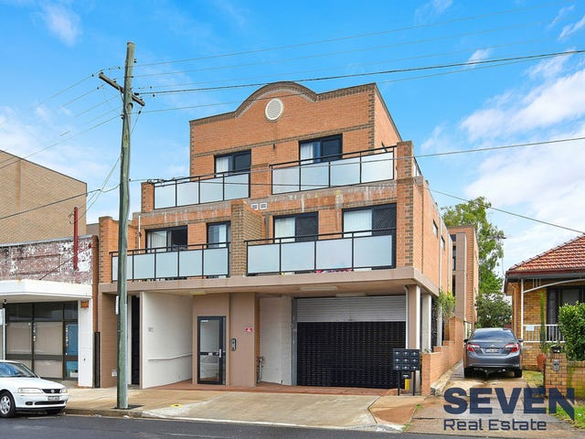6/159 Wellington Road, Sefton, NSW 2162