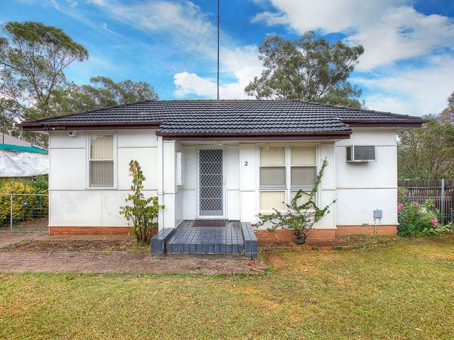 2 Hayes Road, Seven Hills, NSW 2147
