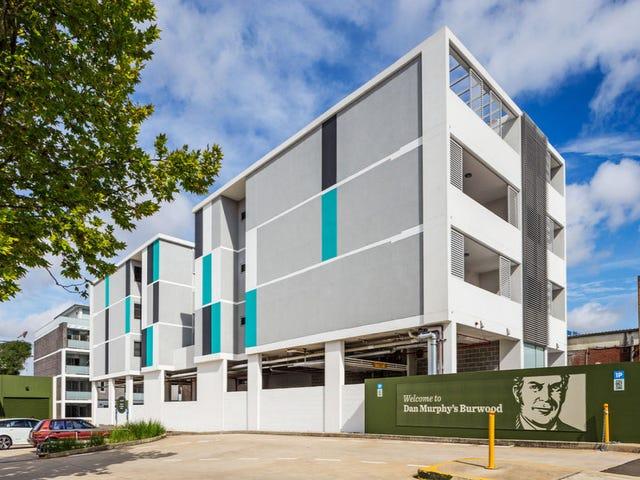 16/316 Parramatta Road, Burwood, NSW 2134