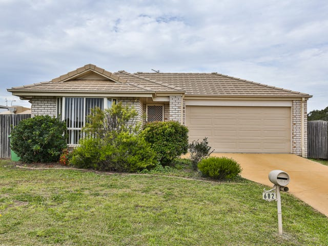 682 Greenwattle Street, Harristown, Qld 4350