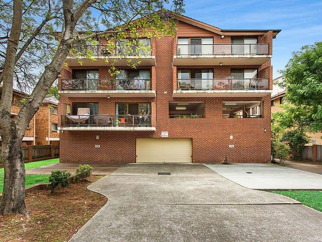 11/26 Thomas Street, Parramatta, NSW 2150
