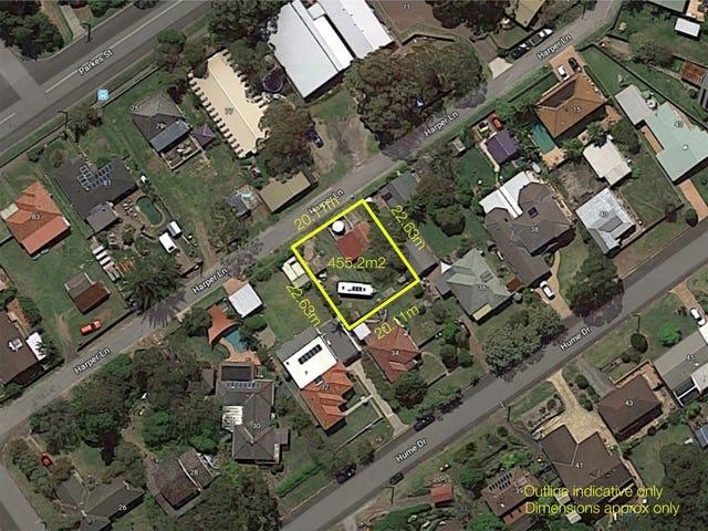 21 Harper Lane, Helensburgh, NSW 2508
