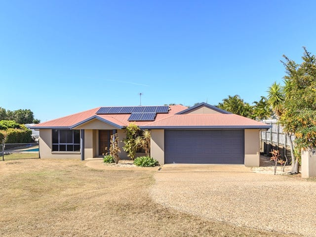 3 Linhow Crescent, Clinton, Qld 4680