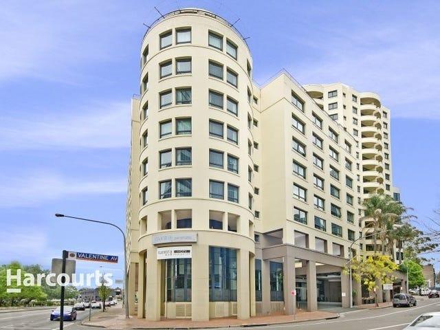 806/1-3 Valentine Avenue, Parramatta, NSW 2150