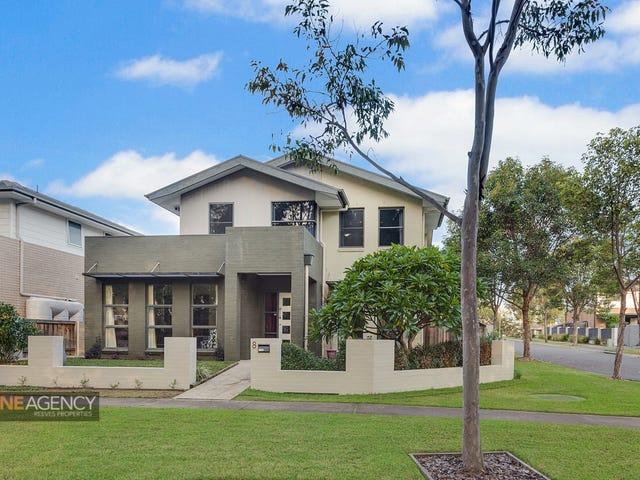8 Waterside Boulevard, Cranebrook, NSW 2749