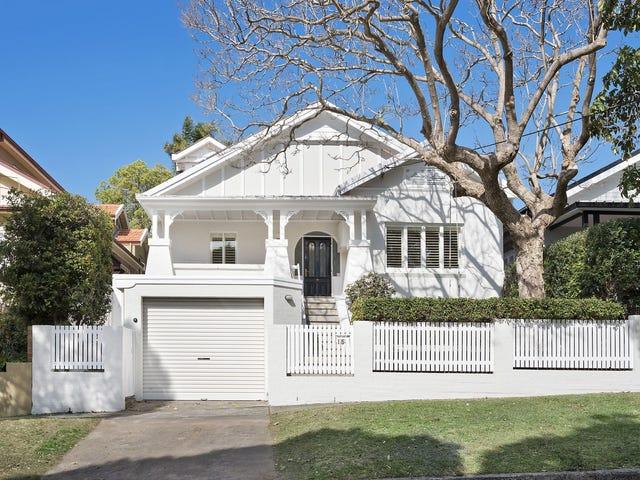 15 Monmouth Street, Randwick, NSW 2031