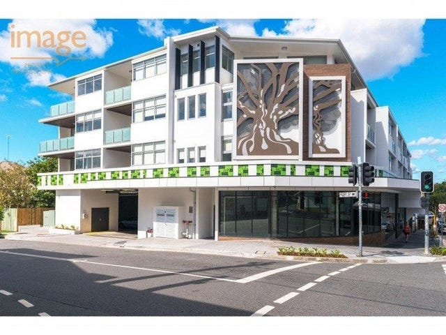 209/584 Brunswick Street, New Farm, Qld 4005