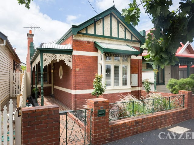 116 Derham Street, Port Melbourne, Vic 3207