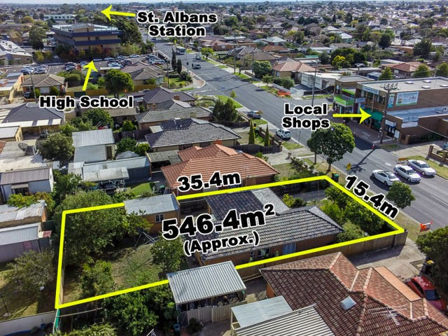275 Main Road East, St Albans, Vic 3021