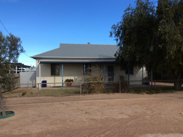 18 RAILWAY TERRACE, Thevenard, SA 5690