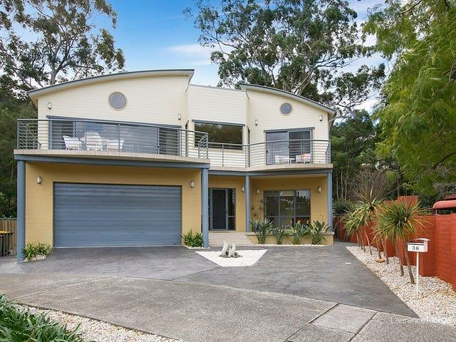 36 Nardoo Crescent, Thirroul, NSW 2515