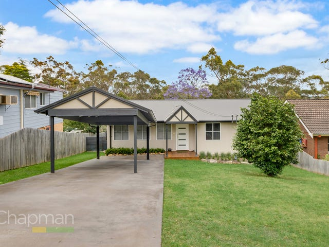 34A Thomson Avenue, Springwood, NSW 2777