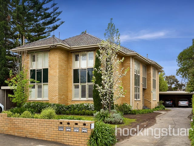 4/4 St Johns Parade, Kew, Vic 3101