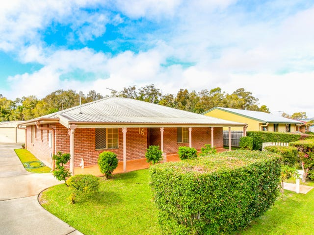 16 Petrel Place, Jacobs Well, Qld 4208