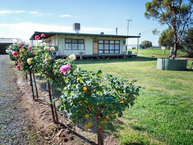 220 Lake Road, Woorinen, Vic 3589