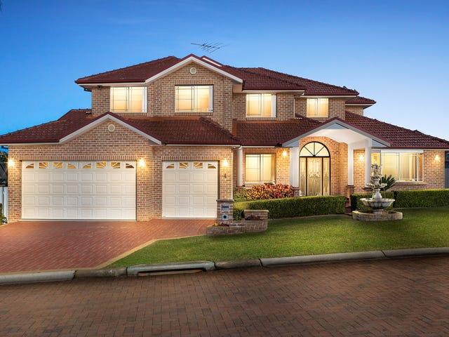 4 Roxburgh Place, Bella Vista, NSW 2153