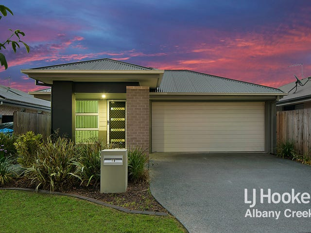 18 St Helen Crescent, Warner, Qld 4500