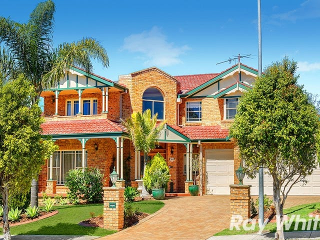 10 Beaumaris Ave, Castle Hill, NSW 2154
