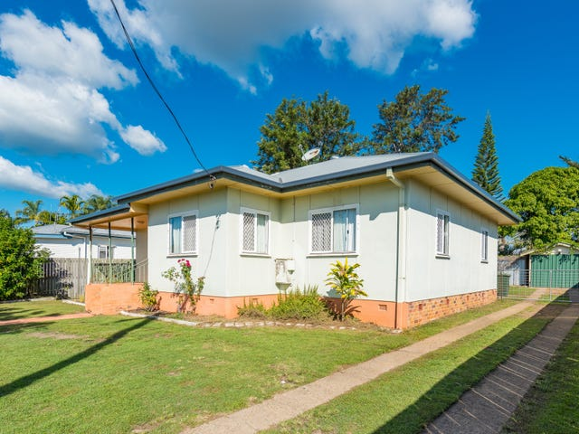 52 Mimnagh Street, Norville, Qld 4670