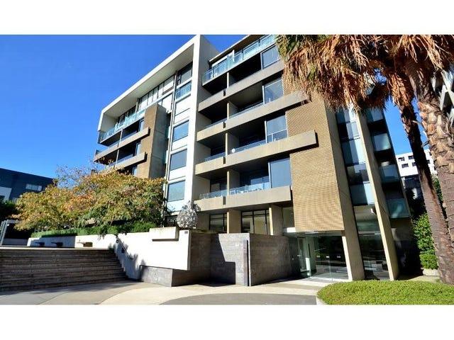606B/640 Swanston Street, Carlton, Vic 3053