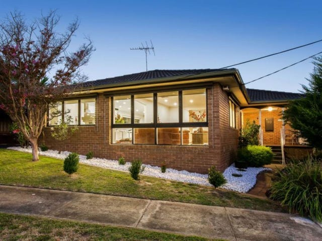 10 Beaumont, Frankston, Vic 3199