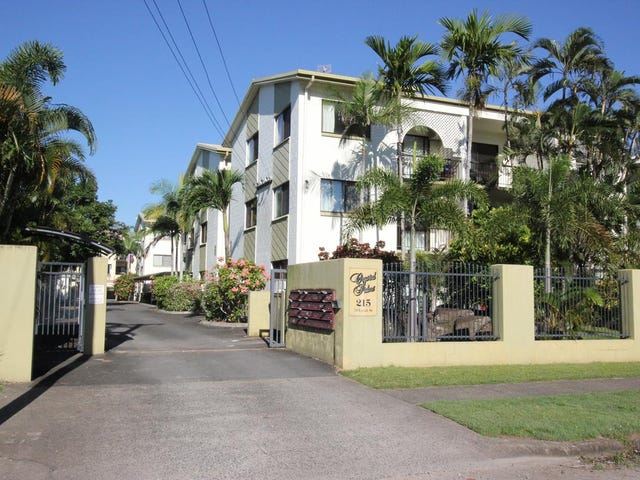 13/215 McLeod Street, Cairns North, Qld 4870