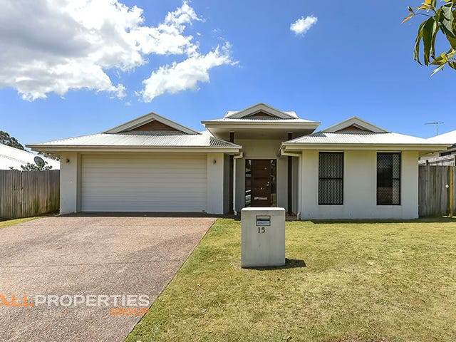 15 Foote Street, Redland Bay, Qld 4165