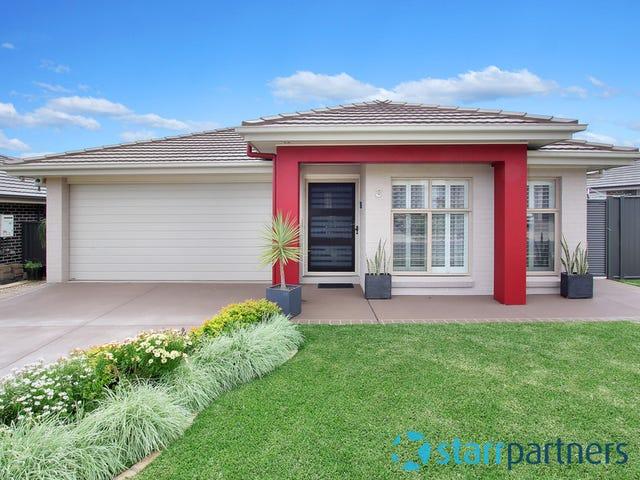 3 Sunrise Terrace, Glenmore Park, NSW 2745