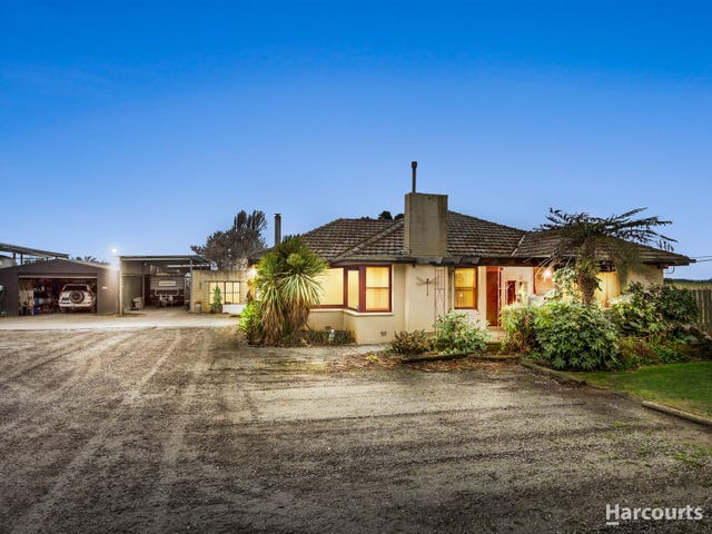 1245 Manks Road, Dalmore, Vic 3981