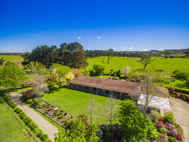 52 Carribee Road, Moss Vale, NSW 2577
