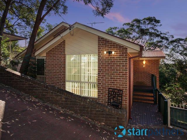 6 Plateau Road, Springwood, NSW 2777