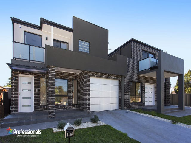 13a Sunny Crescent, Punchbowl, NSW 2196