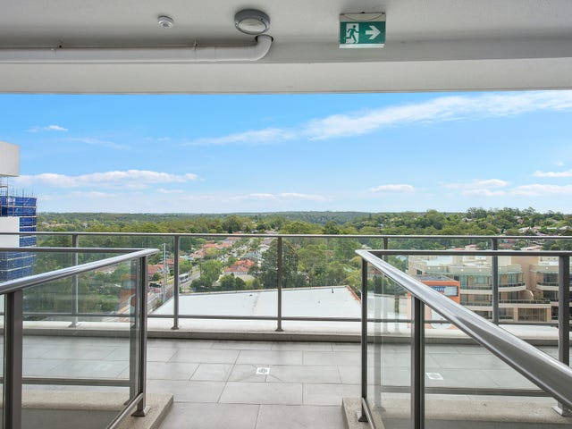 26/93 Pacific Highway, Hornsby, NSW 2077